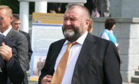 Умер экс-фигурант списка Forbes и сооснователь «Сибуглемета» Щукин