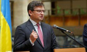 Киев назвал сделку США и ФРГ по Nord Stream «переходом игры в овертайм»
