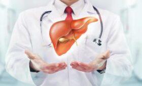 Испанский диетолог рассказал, как распознать жировую болезнь печени