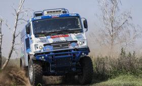 Завершающие этапы ралли «Шелковый путь» пройдут в Республике Алтай