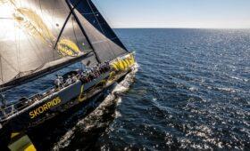 Миллиардер Рыболовлев купил гоночную яхту