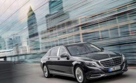 Mercedes-Benz планирует полностью перейти на электромобили к 2030 году — ПРАЙМ, 22.07.2021