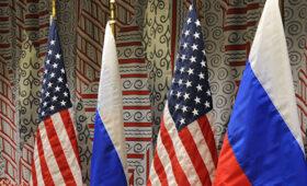 Россия и США проведут переговоры по стратегической стабильности 28 июля — ПРАЙМ, 23.07.2021
