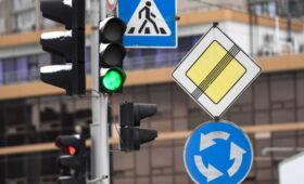 Тест: Хорошо ли вы помните правила дорожного движения?