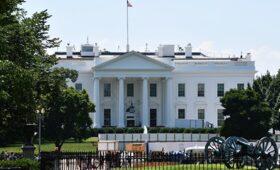 В США рассматривают возможность введения новых санкций против Белоруссии — ПРАЙМ, 25.07.2021