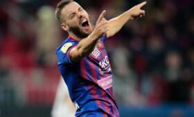 ЦСКА заломил «Милану»  запредельную цену за трансфер Влашича
