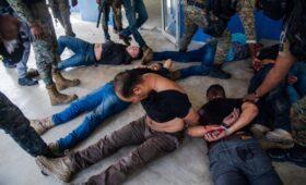В Гаити раскрыли детали об убившей президента банде