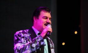 Умер основатель группы «Доктор Ватсон» Георгий Мамиконов