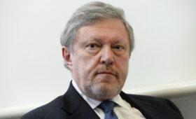 Явлинский впервые отказался от участия в выборах в Госдуму