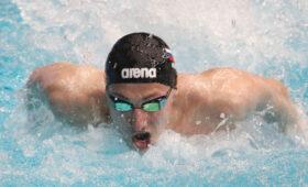 Чемпион Европы по плаванию из России не выступит на Олимпиаде в Токио из-за коронавируса