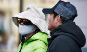 В Китае рассказали, когда ожидается пик распространения коронавируса