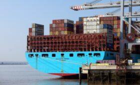 СМИ узнали о плане построить 8 судов для Северного морского пути