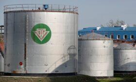 Минск вывел «Белоруснефть» из попавшего под санкции США «Белнефтехима»