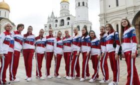 Олимпийская цель: сборная России планирует войти в тройку сильнейших