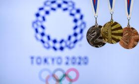 Утвержден предварительный состав олимпийской сборной России