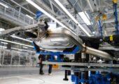 В ЕС оштрафовали BMW и Volkswagen на €875 млн за картельный сговор