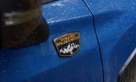 Вперёд по бездорожью: Subaru дразнит новым тизером Forester Wilderness
