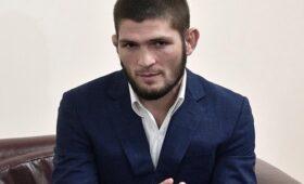 Хабиб Нурмагомедов рассказал, что ему не понравилось в Майке Тайсоне