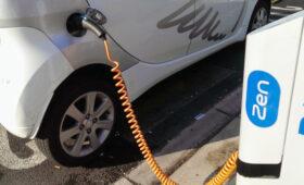 В Кыргызстане начнут выпускать первые электромобили