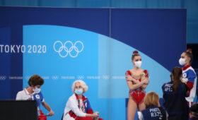 ОКР сформировал запрос по поводу судейства в художественной гимнастике на ОИ в Токио