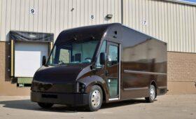 Слабенькая «лошадка»: фургон Workhorse C-Series нуждается в доработке