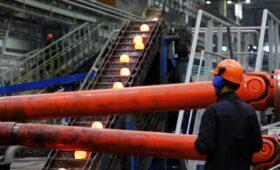 Правительство проверит финансы пожаловавшихся на пошлины металлургов»/>