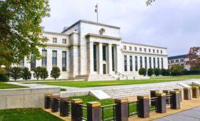 ФРС США допускает начало снижения темпов выкупа активов в текущем году — ПРАЙМ, 18.08.2021