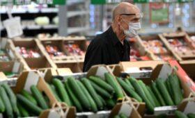 «СберМаркет» назвал топ-3 категории продуктов, которые покупают россияне»/>