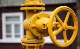 Путин назвал города, где в первую очередь нужно газифицировать дома»/>