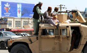 «Талибан» попросил жителей Афганистана сдать оружие и боеприпасы»/>