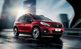 Прежний Peugeot 2008 может задержаться на конвейере: паркетнику прочат очередной рестайлинг