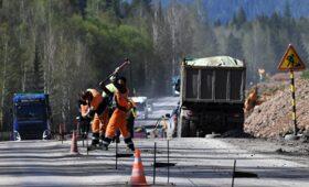 Мишустин утвердил правила выдачи льготных кредитов на строительство дорог — ПРАЙМ, 14.08.2021
