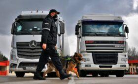 Брокеры спрогнозировали отказ от «белорусской схемы» импорта в Россию»/>