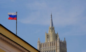 Россия вводит персональные санкции против ряда подданных Великобритании — ПРАЙМ, 09.08.2021