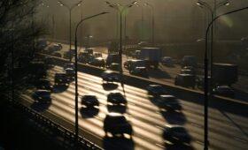 В Москве может появиться новый штраф для автомобилистов — ПРАЙМ, 26.08.2021