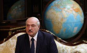 Лукашенко оценил возможность вхождения Белоруссии в состав России»/>