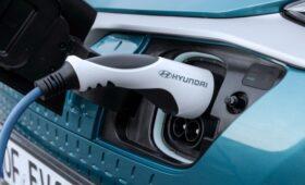 Hyundai готовит бюджетный электромобиль, который сможет заменить i10 и Picanto