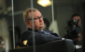 Глава ВТБ допустил покупку частной сети клиник»/>
