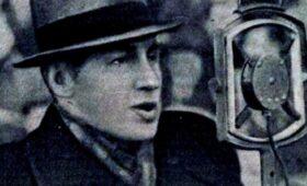 Голос спорта: 115 лет назад родился комментатор Вадим Синявский