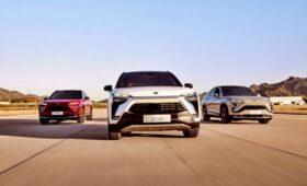В премиуме тесно! Nio идёт в масс-маркет, чтобы противостоять VW и Toyota