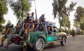«Талибан» захватил Афганистан. Главное»/>