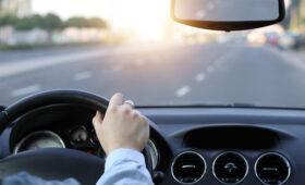 Свист в салоне и «обиженная» машина: названы самые популярные суеверия автомобилистов