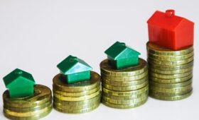 Банки хотят удвоить выдачу семейной ипотеки в 2021 году — ПРАЙМ, 21.08.2021