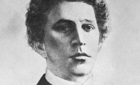 Сто лет назад умер великий поэт-символист Александр Блок