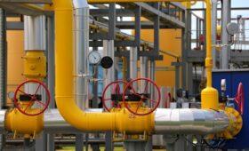 На Украине предложили продлить транзит российского газа»/>