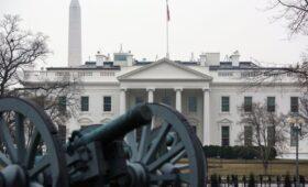 США рассматривают возможность санкций в связи с ситуацией в Афганистане — ПРАЙМ, 17.08.2021