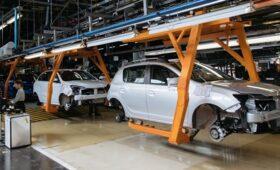 Подсчитано, насколько подорожали автомобили в России с начала года — ПРАЙМ, 03.08.2021
