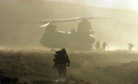 Талибы после захвата Афганистана поставили США дедлайн по выводу войск»/>