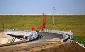 Путин поручил доложить о строительстве автодороги в обход Кемерово — ПРАЙМ, 16.08.2021
