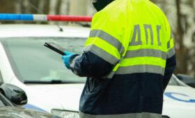 СМИ: Сотрудники ГИБДД применяют в России «скрытое» патрулирование